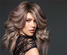 EMME окрашивание волос