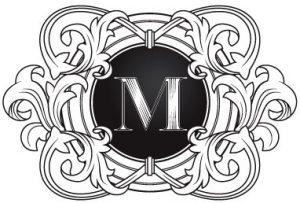 логотип Салона красоты Манон