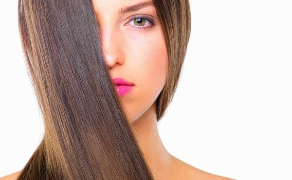 Кератиновое выпрямление волос Nouvelle