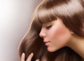 Окрашивание волос Nouvelle