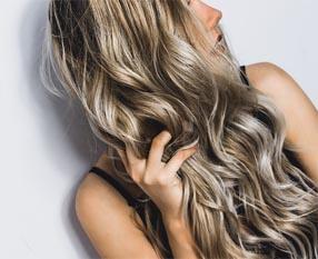 Окрашивание волос Redken